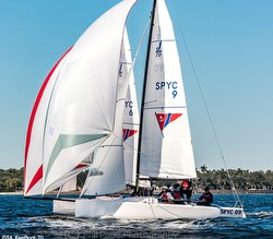U.S. J/70 Youth Championship Announcement!