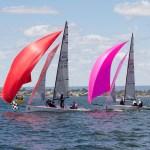 2018 Viper 640 World Championship Results & Report