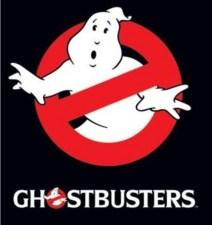lrgscalePyramid International Ghostbusters Logo Maxi Poster 61 cm x 91.5 cm