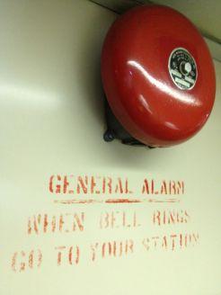 General Ship Alarm