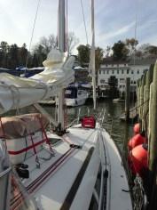 Peterson Boat Yard