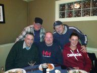 Paul's Birthday Dinner!