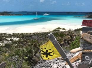 Warwick Wells, Exumas, Bahamas