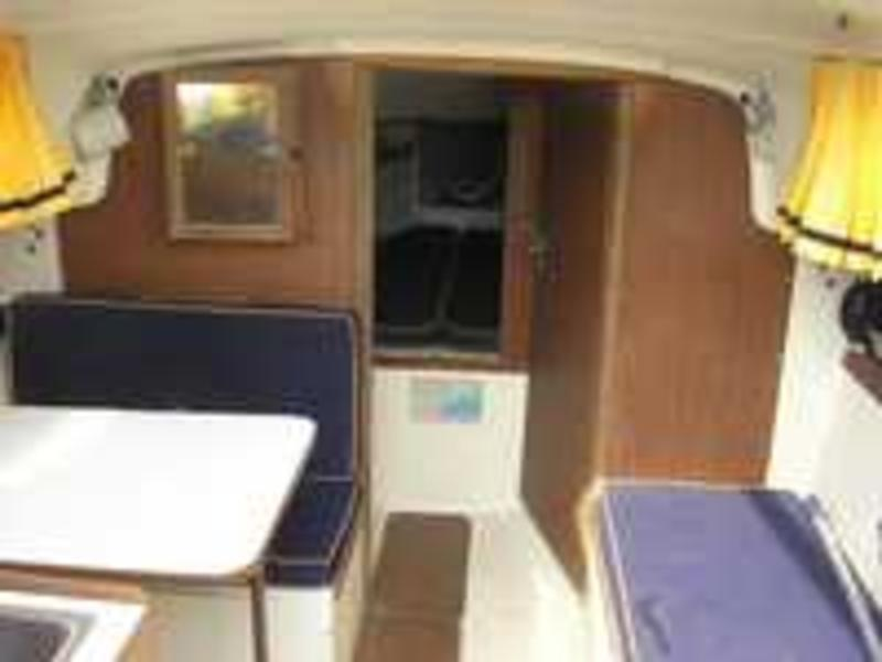 1976 Pearson P 26 Sailboat For Sale In New York