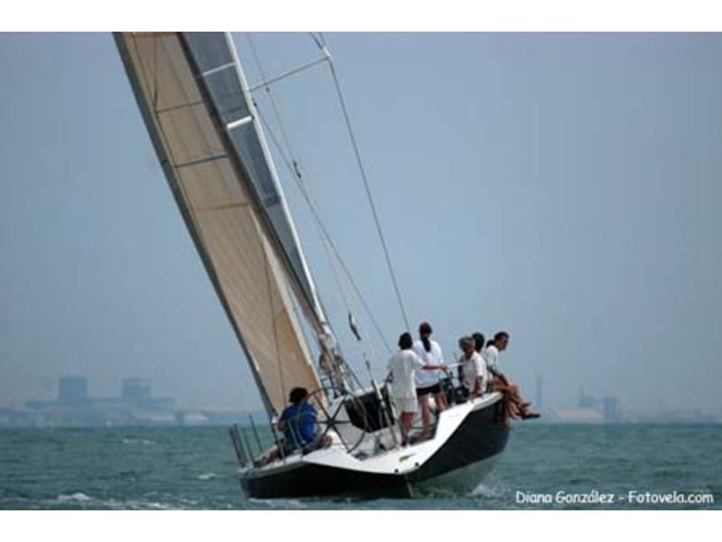1985 GERMAN FRERS 48 Sailboat For Sale In Outside United