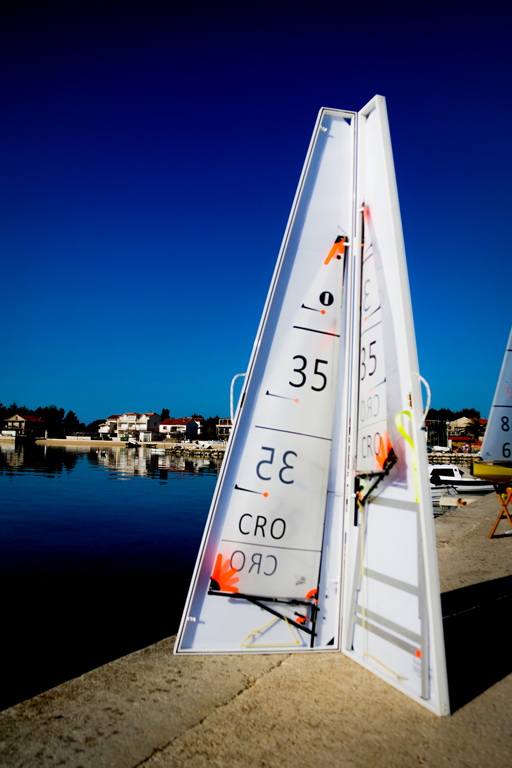 Boat Stand Sailboat Rc