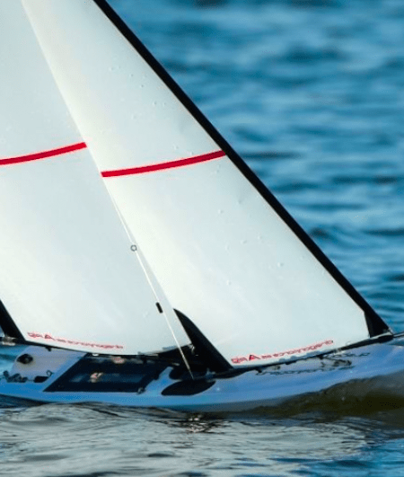 Products – Sailboat RC