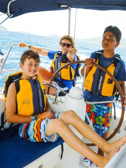 sailing_at_the_helm