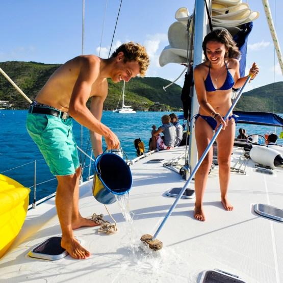 yacht_clean_deck