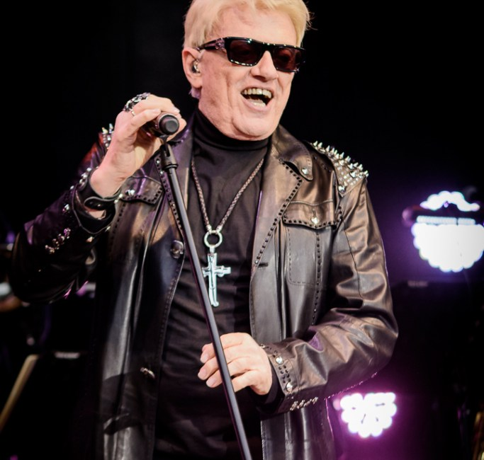 Heino @ Alpen Flair 2014