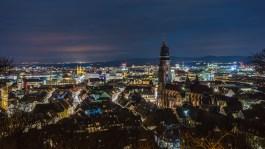 Freiburg Kanonenplatz