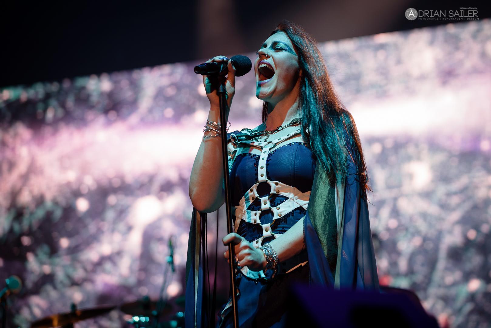 Nightwish2016