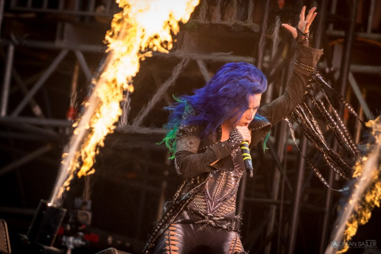 Arch Enemy- SummerBreeze 2016- AdrianSailer-11