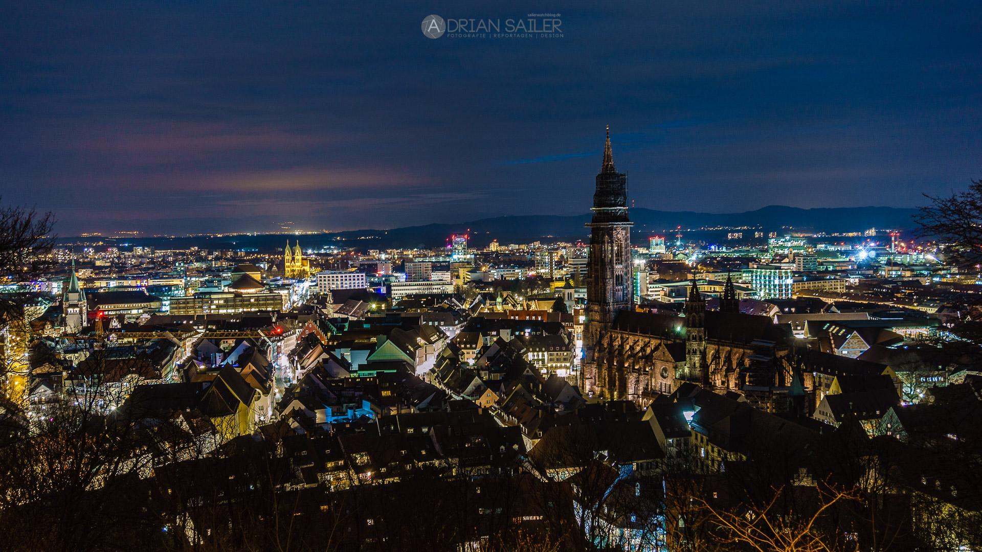 Münster Freiburg Kanonenplatz