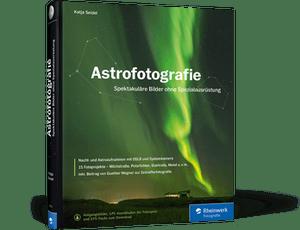 Rheinwerk Verlag - Astrofotografie