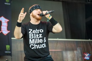Jasta - Summer Breeze Open Air 2018