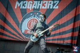 Megaherz - Summer Breeze Open Air 2018