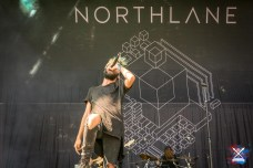 Northlane - Summer Breeze Open Air 2018