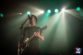 Rise Against - AFI - Anti Flag - Vancouver
