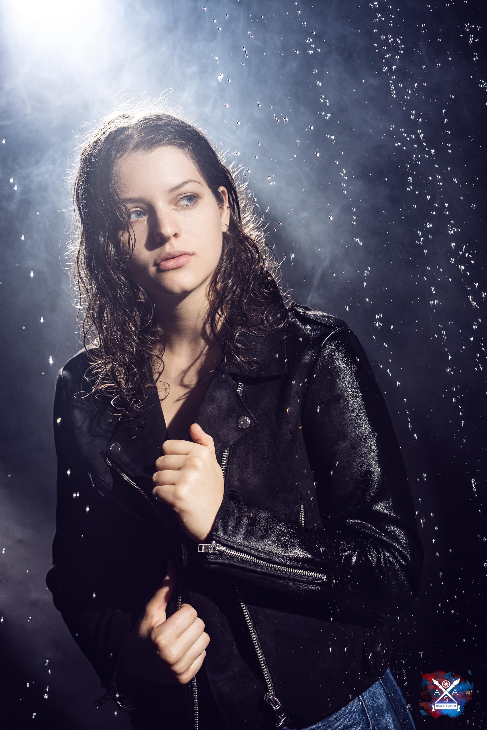rainshooting