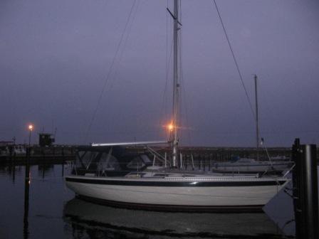 Sweden Yachts 34