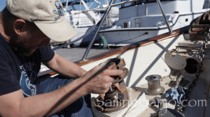 Anchor Chain, Windlass Upgrade and Mantus Anchor Purchase
