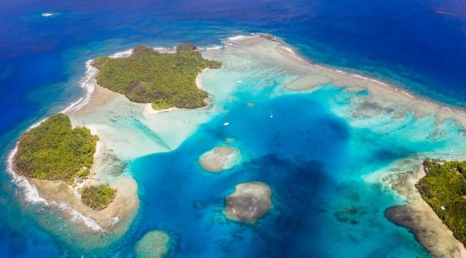 Tonga Archipel de Vava'u : Traversée Tahiti – Nouvelle-Zélande (8)