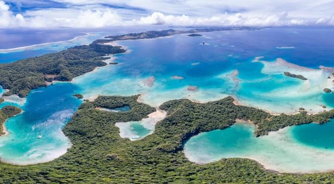 Le Sud de Vanua Balavu
