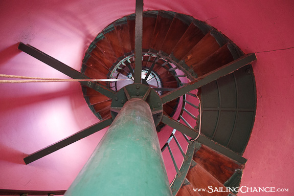 Hopetown_Lighthouse_Stairs