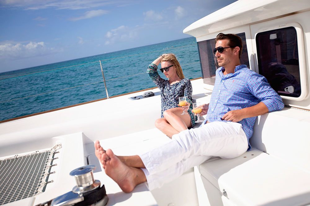 What To Carry On A Yacht Vacation