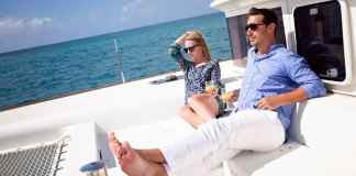 Ultimate packing list for a sailing charter in the Caribbean