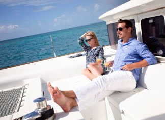 Take your sailing vacation with Dream Yacht Charter