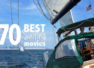 The 70 Best Sailing Movies