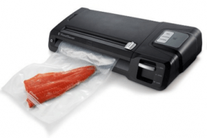 Food Sealer is great for Storing spares of your dry foods.