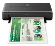 The Canon iP110 printer is a great little printer for cruising sailors