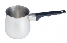Small pot for making hygiene items