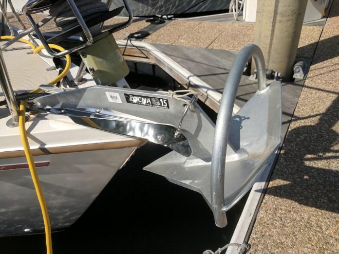 rocna 15 anchor
