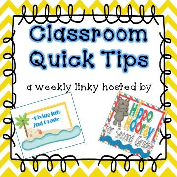 Quick Tip for Workshop Time!