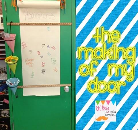 Interactive Door