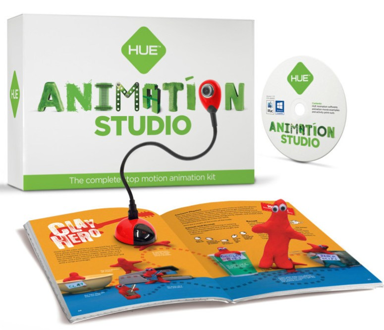 stop animation