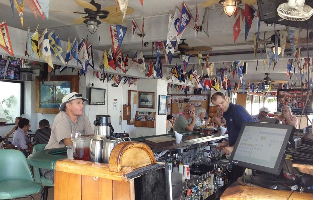 Be a Waikiki Yacht Club Guest