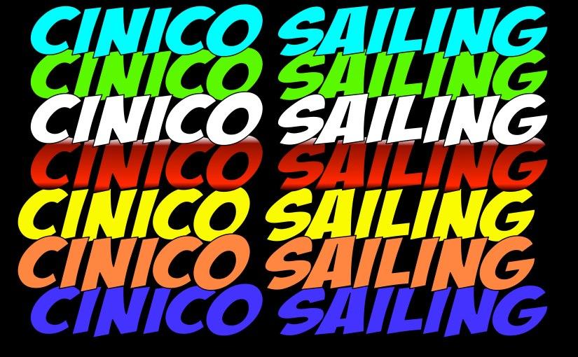Cinico Sailing: Navigatore a chi?