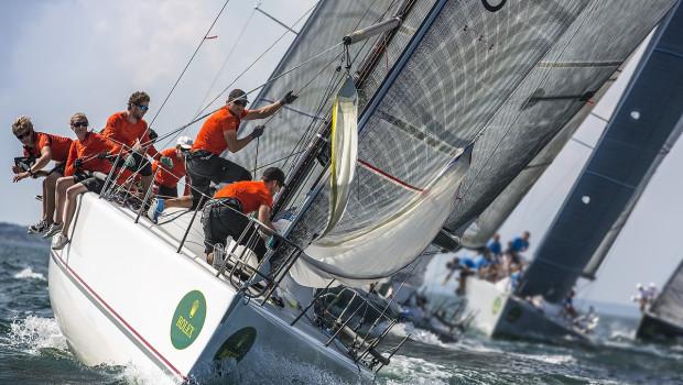 PHOTOS Rolex Farr 40 North American Championship 2013 Gtgt Scuttlebutt Sailing News