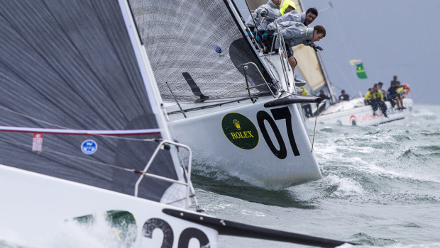 PHOTOS Rolex Ilhabela Sailing Week 2013 Gtgt Scuttlebutt