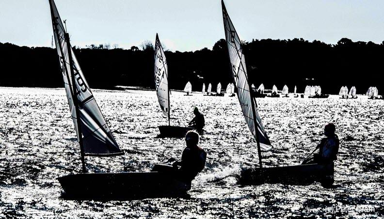 2018 Optimist Team Race Midwinters Gtgt Scuttlebutt Sailing News