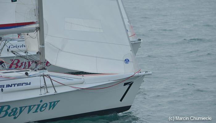 Ryan Seago Wins Detroit Cup Gtgt Scuttlebutt Sailing News