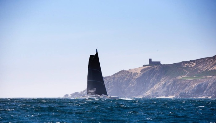 Entry Open For Newport To Cabo Race Gtgt Scuttlebutt Sailing