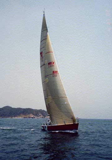 ReichelPugh 50 Yacht For Sale Used Sailboats