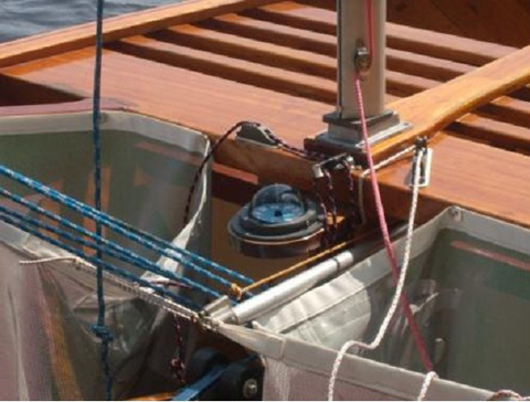 Thistle 1959 Chicago Illinois Sailboat For Sale From Sailing Texas Yacht For Sale