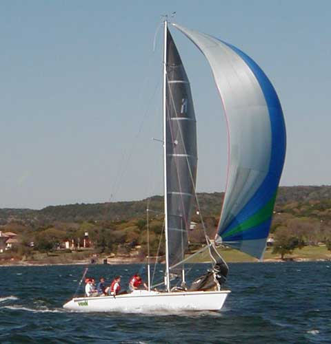 11 Metre One Design Sailboat For Sale